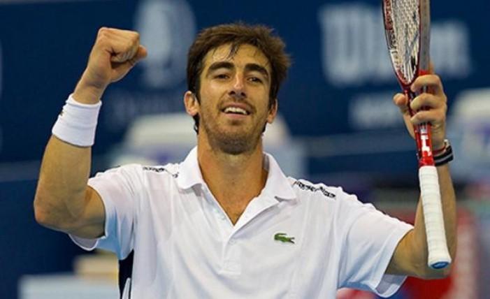 Pablo Cuevas consiguió el título en Río de Janeiro