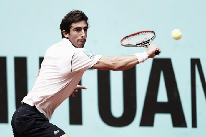ATP 250 de Nottingham: Anderson e Cuevas avançam; Sousa é eliminado