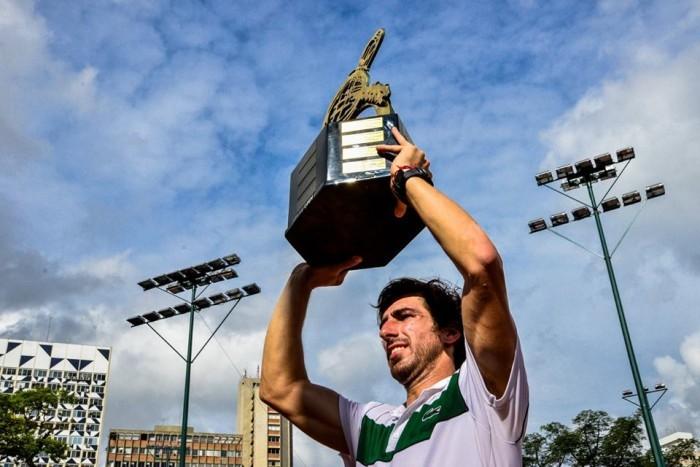 ATP San Paolo, Cuevas concede il bis: battuto in finale Carreno Busta