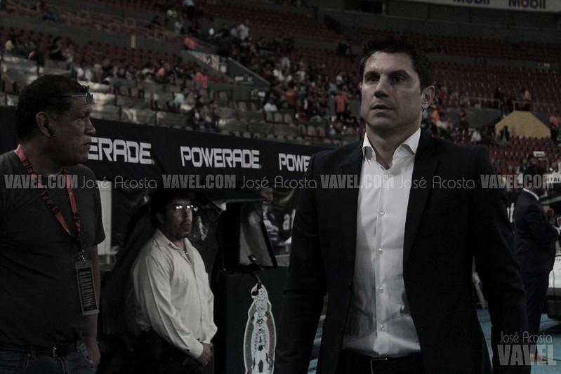 Leandro Cufré y su futuro incierto