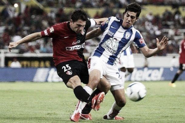 Cufré afirma que el arbitraje mancha al fútbol mexicano