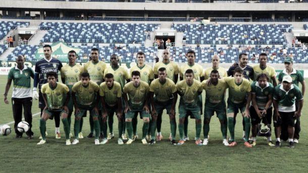 Cuiabá goleia Remo em jogo insano e conquista Copa Verde