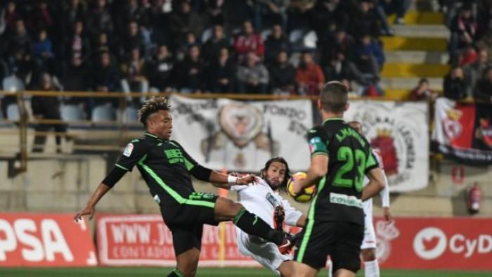 Resumen Cultural Leonesa 1-1 Granada en Segunda División 2017