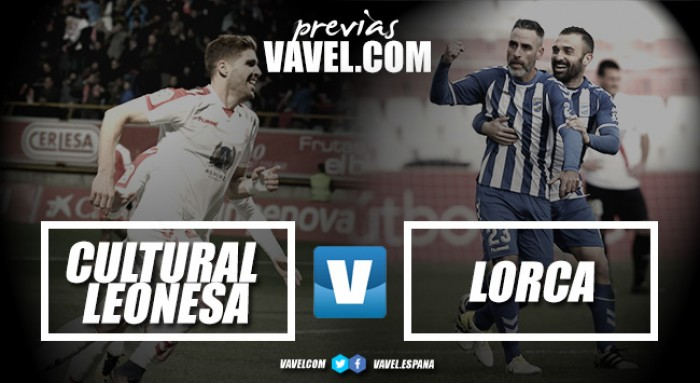Previa Cultural Leonesa - Lorca FC: una última oportunidad