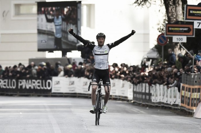 Wins at the Tour de France and Tirreno-Adriatico defines Steve Cummings' career