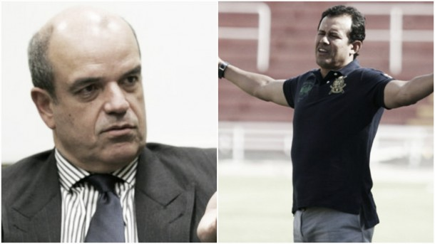 """Federico Cúneo a Juan Reynoso: """"El ladrón cree que todos son de su condición"""""""