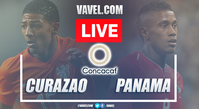 Highlights and Best Moments: Curacao 0-0 Panama in CONCACAF Qualifiers 2021