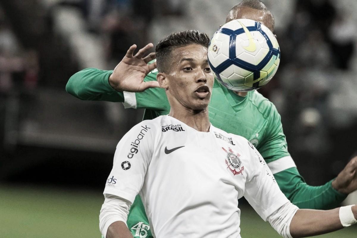Antes de confronto na Copa do Brasil, Chapecoense e Corinthians se enfrentam pelo Brasileirão