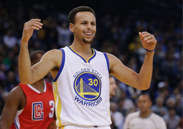 Stephen Curry Leads Golden State Warriors Over Los Angeles Clippers In Thrilling Game