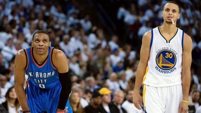 NBA Playoffs, Oklahoma City - Golden State: al via stanotte le finali di Conference