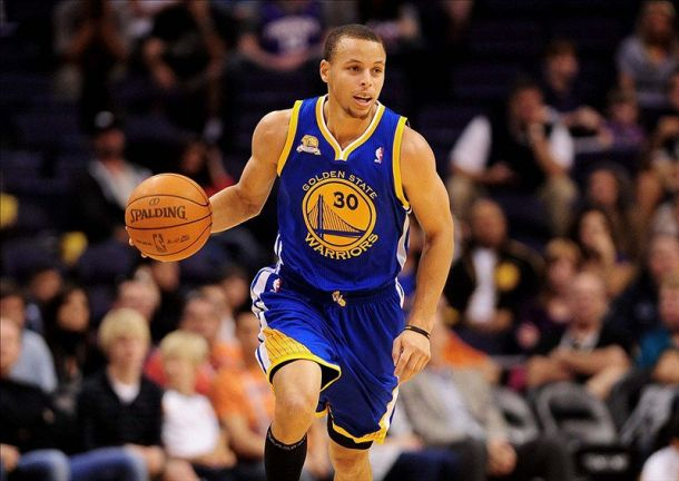 The Killer Instinct Of Stephen Curry