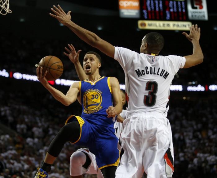 NBA, Golden State - Portland: stanotte l'ultima spiaggia per i Trail Blazers