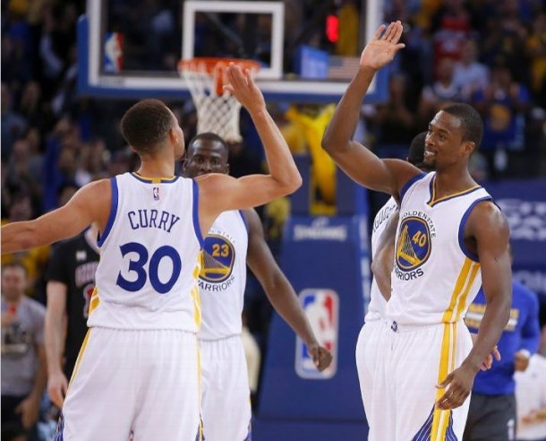 Golden State Warriors Stay Perfect With 104-96 Victory Over Chicago Bulls