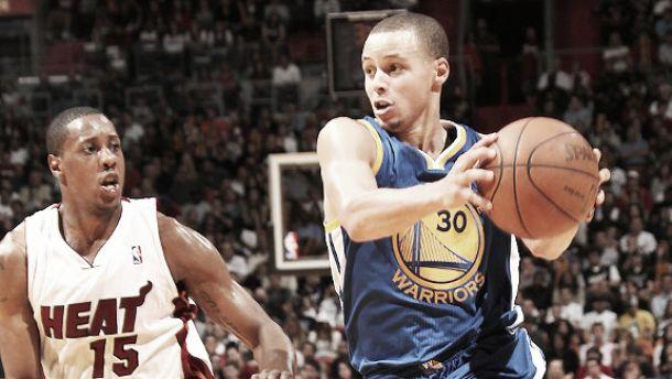 Miami Heat vs Golden State Warriors en vivo y en directo online