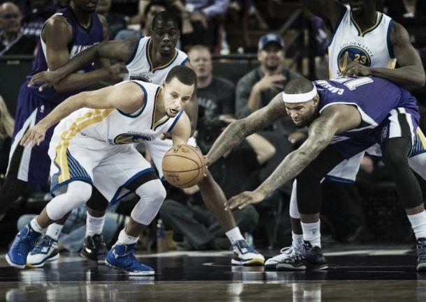 Buon esordio per Steve Kerr: i suoi Warriors vincono a Sacramento