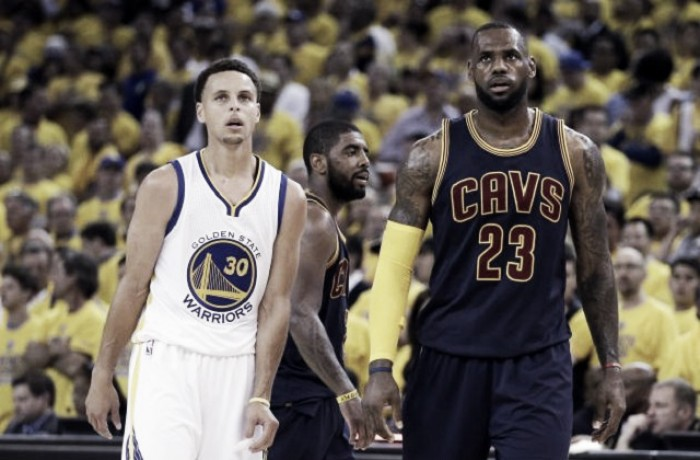 NBA Night: è il Martin Luther King Day, spicca Cleveland-Golden State