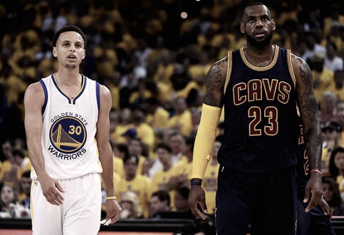 "NBA - Tyronn Lue tuona: ""Le finali tra Cavaliers e Warriors come le passate con Lakers e Celtics"""