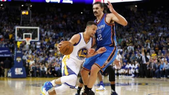 NBA - Golden State spalle al muro in gara-2, Curry e compagni attesi al riscatto