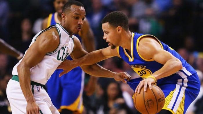 NBA - Dieci partite nella notte: Cleveland ospita Detroit, Golden State fa visita al Boston Garden