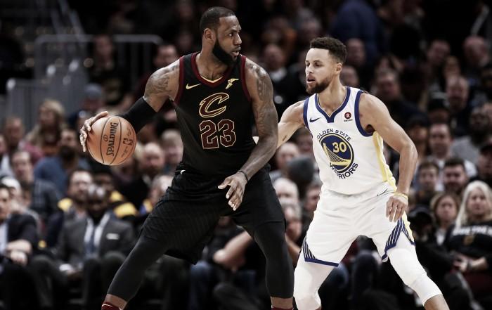Curry e LeBron James montam equipes do All-Star Game nesta quinta; confira os selecionados