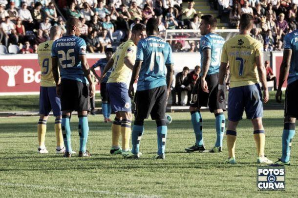 Porto enfrenta Arouca na estreia de Luís Castro
