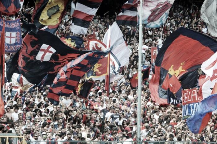 Genoa-Sassuolo, tre punti per fuggire dalla zona rossa