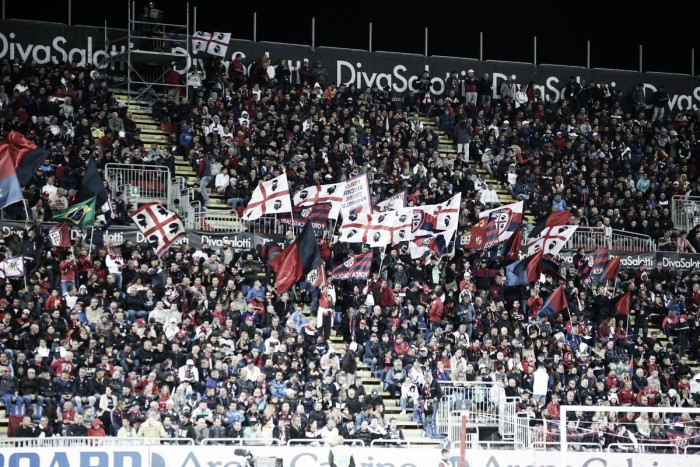 Crotone-Cagliari, VAR toglie gol regolare a Federico Ceccherini: cosa ha visto Tagliavento?