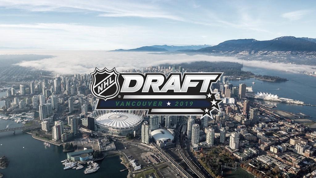 NHL VAVEL Mock Draft