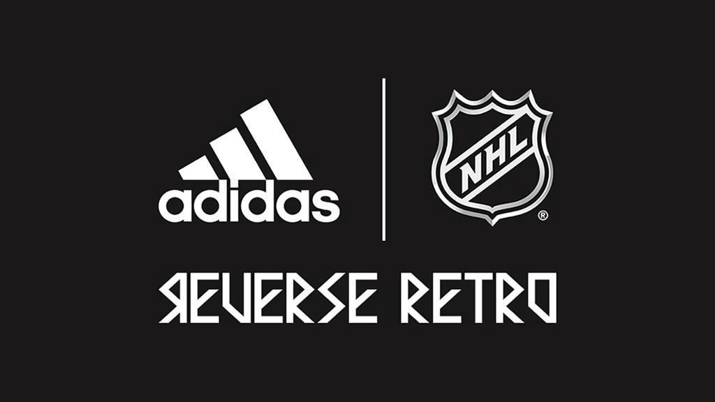 La NHL y Adidas presentan los 'Reverse retro jerseys'