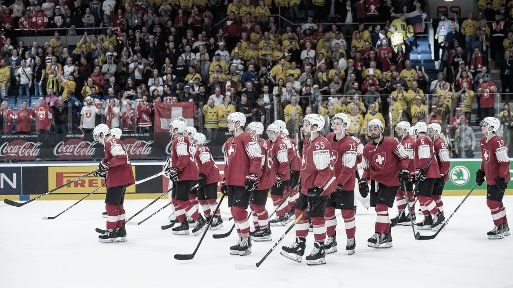 La IIHF cancela su Torneo Mundial del 2020 a causa del coronavirus
