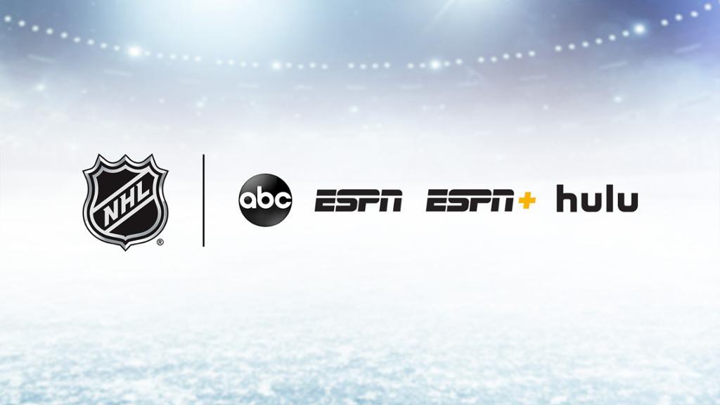 La NHL llega a un acuerdo para vender sus derechos a ESPN y Disney