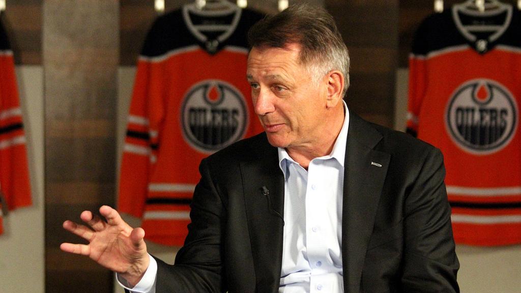 Holland, GM de Edmonton, ve la eliminación a manos de Winnipeg como parte del camino hacia el éxito