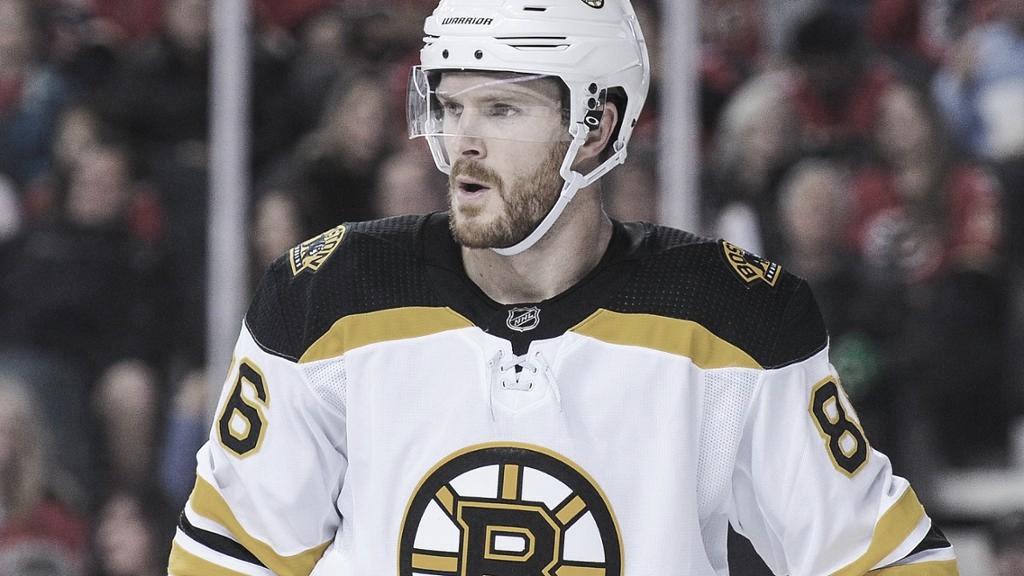 Los Bruins no podrán contar con Miller esta temporada