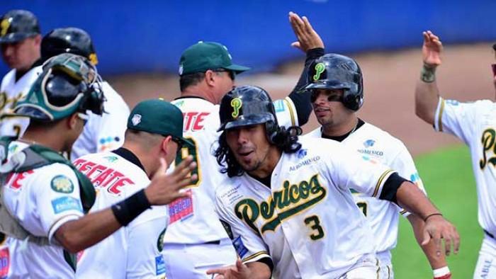 Pericos gana el segundo en casa; Tigres espera turno