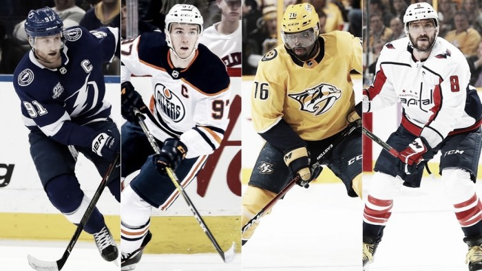 Seleccionados los cuatro capitanes del All Star