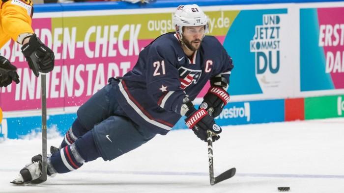 EE. UU. anuncia los equipos olímpicos masculino, femenino y paraolímpico para PyeongChang