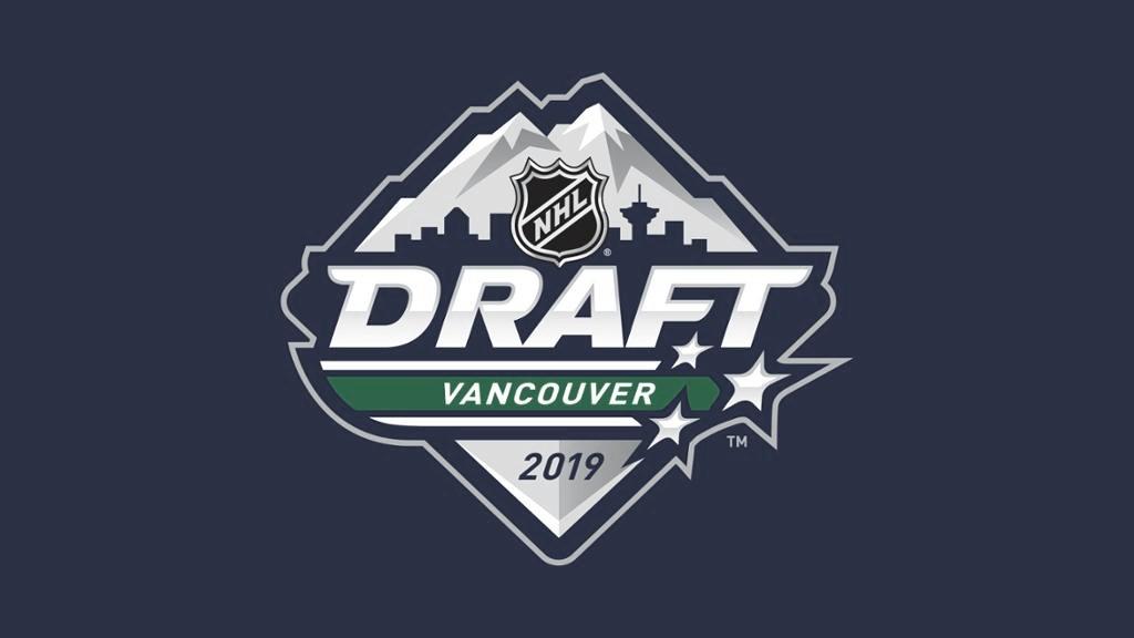 Draft NHL: orden definitivo de elección en primera ronda