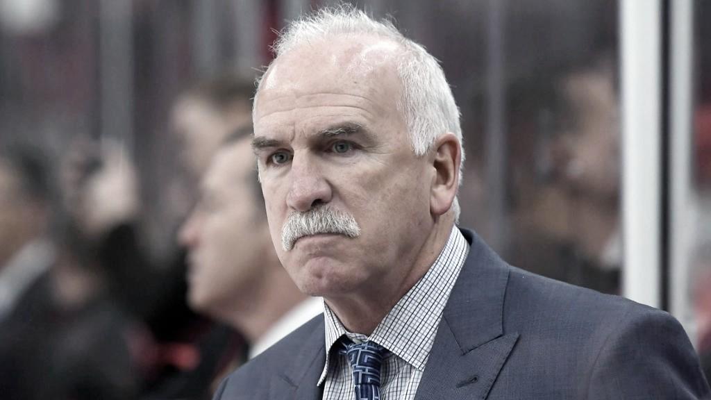 Los Panthers contratan a Quenneville como técnico