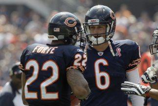 Los Bears y Forte no acercan posturas