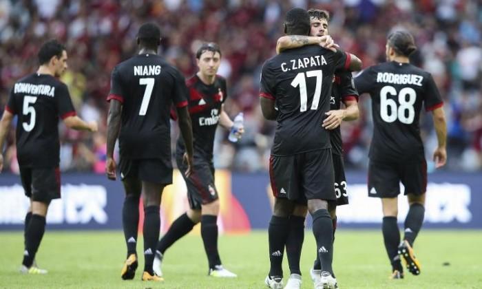 Milan, le ultime verso il Craiova: Andrè Silva e Suso dal primo minuto