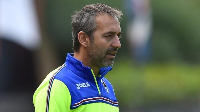 Pescara Samp: i probabili 11. Fuori anche Verre