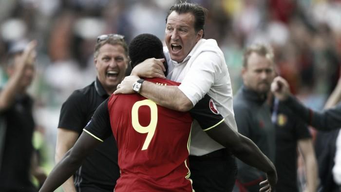 Euro 2016, il Belgio stende l'Irlanda: tutte le reazioni del post partita