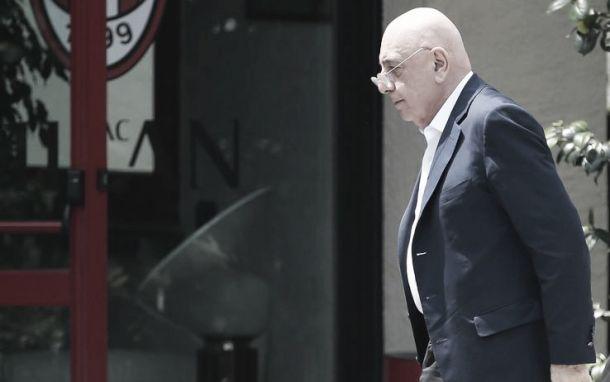 """Milan, Galliani ironizza su Romagnoli: """"Offrendo così poco, cosa ci puoi fare?"""""""