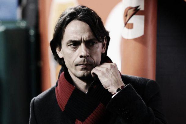 """Il Milan pareggia ed esce tra i fischi, Inzaghi:""""Dobbiamo migliorare, ma serve tempo"""""""