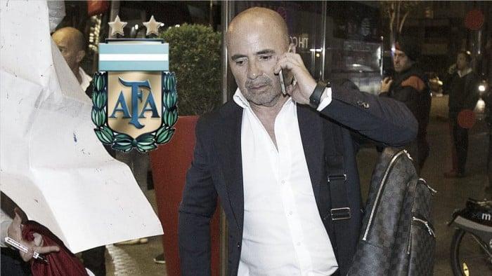 Argentina, al via l'era Sampaoli. Icardi e Gomez convocati