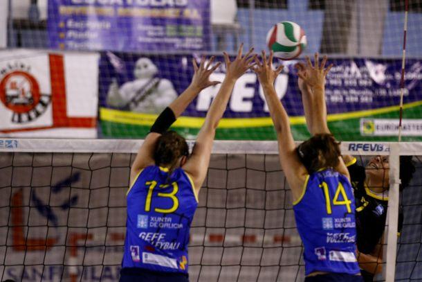 CV Aguere - Emevé Lugo: en busca del reencuentro con la victoria - Vavel.com