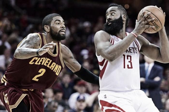 Quintetos ideales NBA VAVEL Argentina: semana 1