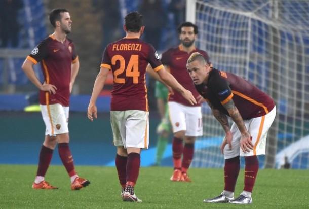La Roma si salva solo grazie al Barca: 0-0 col Bate