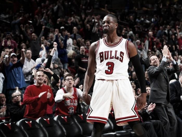 """NBA - Wade ed il ritorno a casa: """"Sto realizzando un sogno"""""""