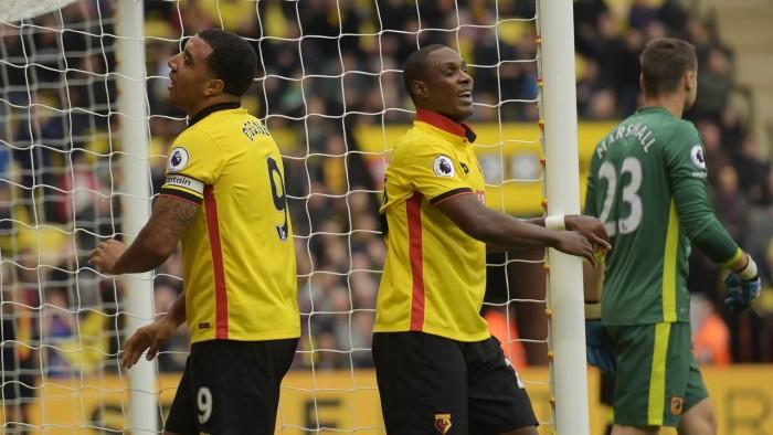 Premier League, Watford di misura sull'Hull City (1-0)